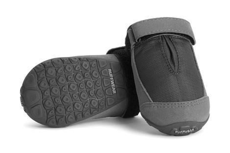 Ruffwear obuv pro psy, Summit Trex, šedá, velikost