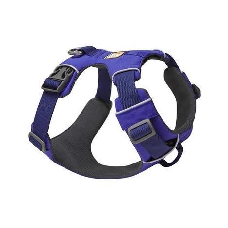Postroj pro psy Ruffwear Front Range-huckleberry-blue-L/XL