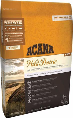 ACANA Wild Prairie CAT 1,8kg