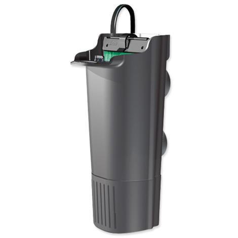 Filtr TETRA EasyCrystal Box 250 vnitřní + TETRA Aqua Safe 100ml  - 1