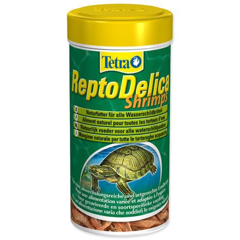 TETRA ReptoDelica 250ml