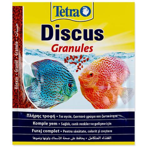 TETRA Discus Granules sáček 15g