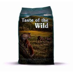 Granule Taste of the Wild Appalachian Valley 6kg