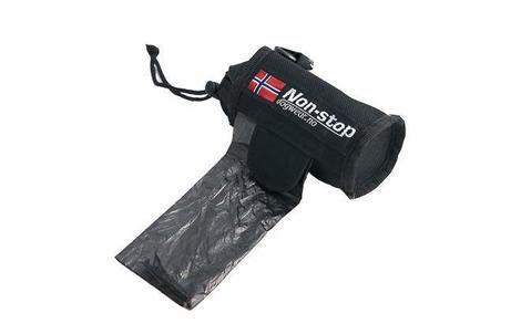 Baggy-bag k opasku nebo vodítku