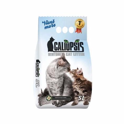 CALIOPSIS - superabsorbent vůně moře 5l