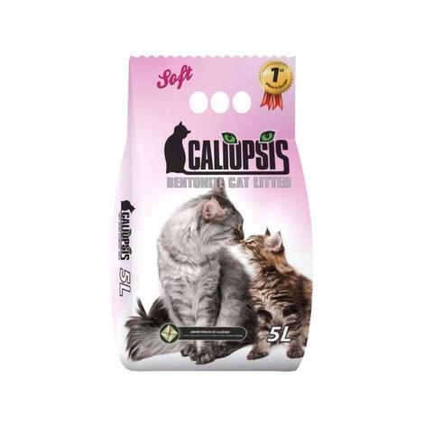 CALIOPSIS - ultraabsorbent soft 5l