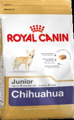 ROYAL CANIN BHN CHIHUAHUA JUNIOR