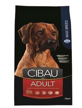 CIBAU Dog Adult Maxi  12kg