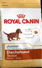 ROYAL CANIN BHN DACHSHUND JUNIOR  1,5kg