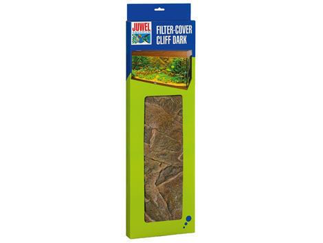 Kryt filtru JUWEL Cliff Dark 55 x 18 cm