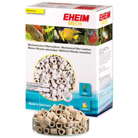 Náplň EHEIM MECH 2l