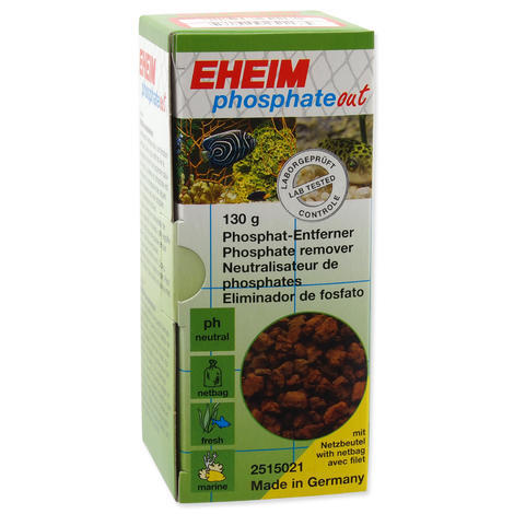 Náplň EHEIM Phosphateout