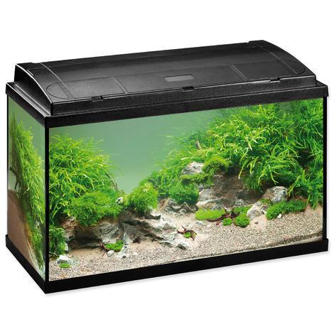 Akvárium set EHEIM Aquapro T5 černé !! POUZE OSOBNÍ ODBĚR !! 126l