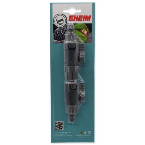 Náhradní kohout dvojitý EHEIM Ø12 mm 1ks