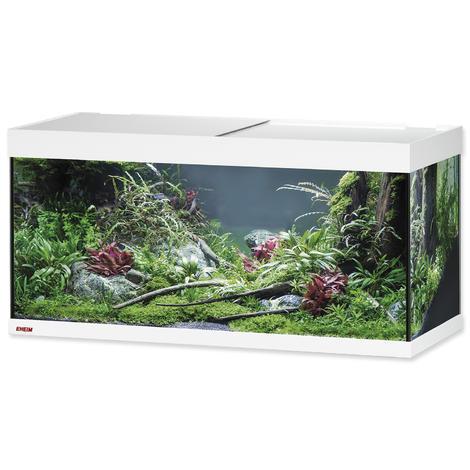 Akvárium set EHEIM Vivaline LED bílé !! POUZE OSOBNÍ ODBĚR !! 180l