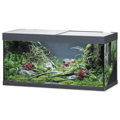 Akvárium set EHEIM Vivaline LED antracitové !! POUZE OSOBNÍ ODBĚR !! 180l