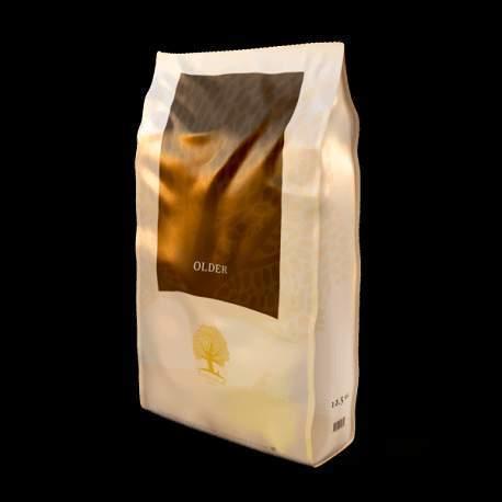 Granule Essential Foods Older 12,5kg