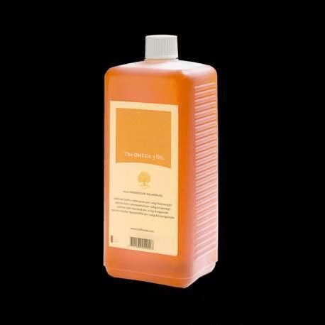 Essential Foods Omega3 Oil 1L