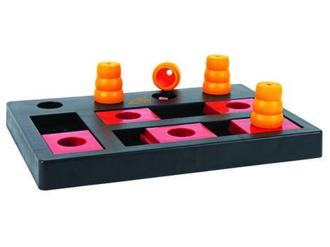 Hračka TRIXIE Dog Activity Šachy 1ks