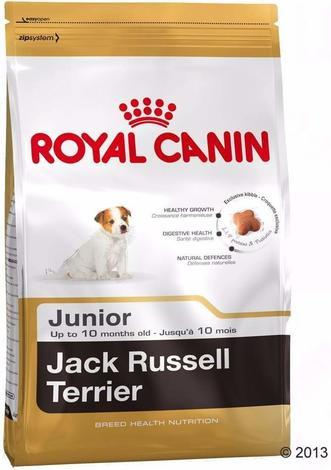 ROYAL CANIN BHN JACK RUSSELL JUNIOR 1,5kg