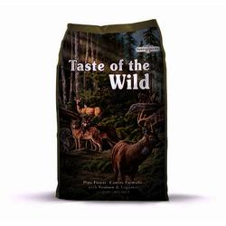 Granule Taste of the Wild Pine Forest 2kg