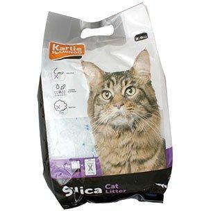Podestýlka pro kočky křemen 2,5kg