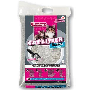 Podestýlka pro kočky směs 5kg