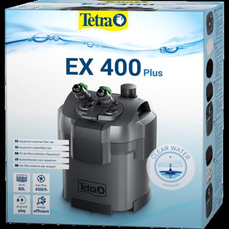 Filtr TETRA Tec EX 400 Plus vnější 1ks - 1