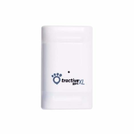 TRACTIVE GPS Tracker XL  - 1