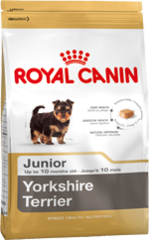 ROYAL CANIN BHN YORKSHIRE JUNIOR 7,5kg
