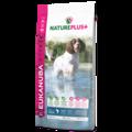2x EUKANUBA Nature Plus+ Adult Medium Breed Rich in freshly frozen Salmon 14kg - 2/2