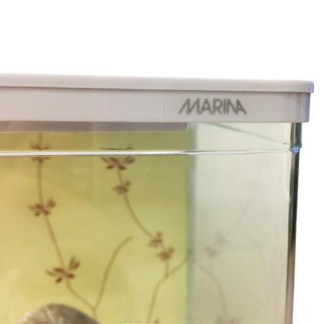 Akvárium Betta kit 2l + Betta AquaSafe 100ml  - 2