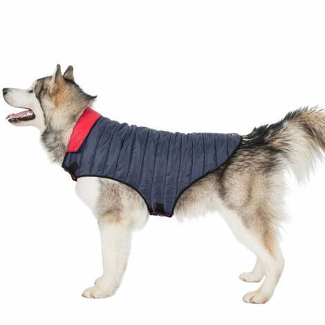 KIMMI X - QUILTED DOG JACKET - 2