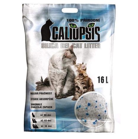 3x CALIOPSIS SILICA 16l  - 2