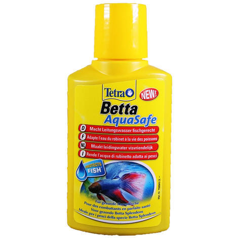TETRA Betta Aqua Safe 100ml - 2
