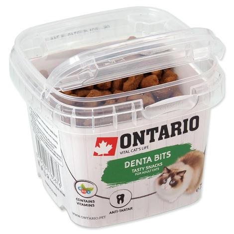 ONTARIO Snack Dental Bits 70g - 2