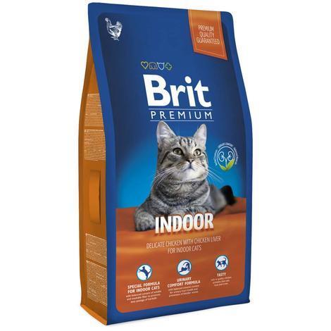 BRIT Premium Cat Indoor - 2