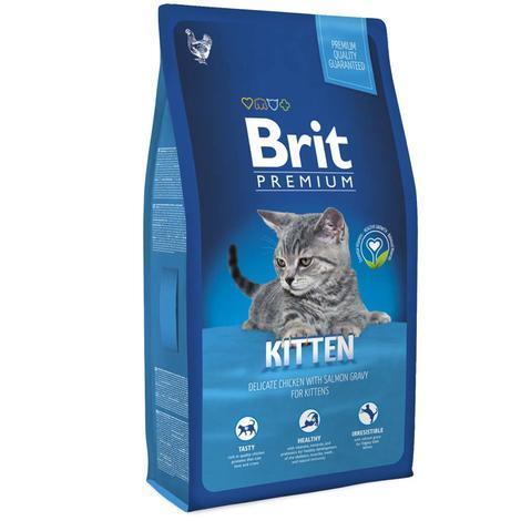 BRIT Premium Cat Kitten - 2