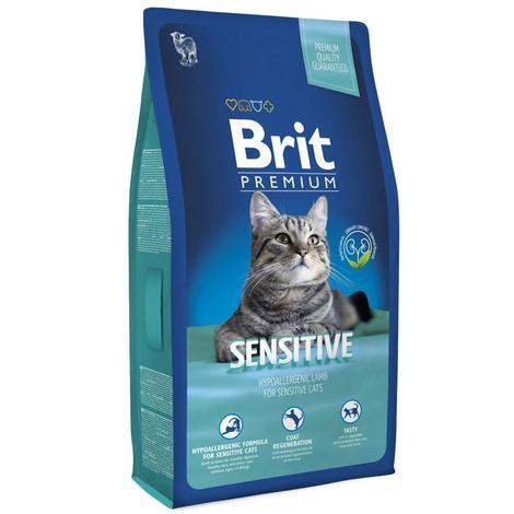BRIT Premium Cat Sensitive - 2