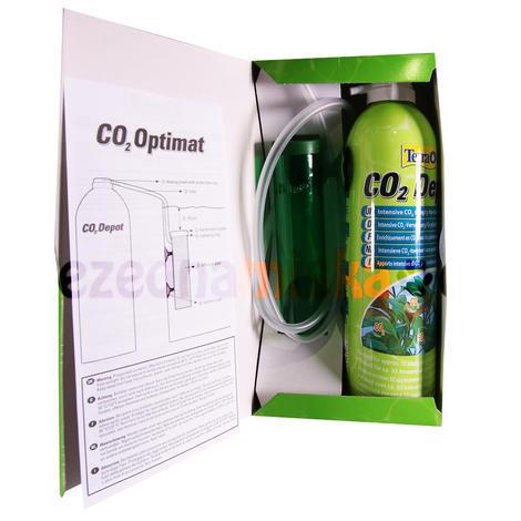 TETRA systém CO2 Optimat  pro bujnost a zdraví akvarijních rostlin 1ks - 2