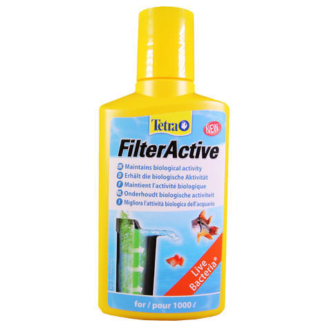 Tetra Filter Active 250ml  - 2