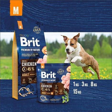 BRIT Premium by Nature Junior M - 2