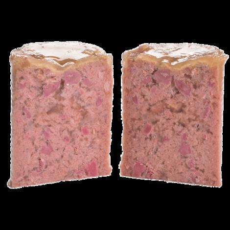 BRIT Paté & Meat Salmon - 2