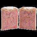 BRIT Paté & Meat Salmon - 2/3