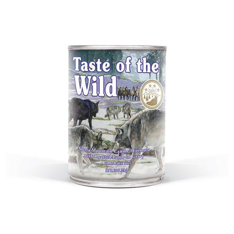 Konzerva Taste of the Wild  - 2