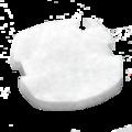 Náplň vata filtrační TETRA Tec EX 400, 600, 700 2ks - 2/2
