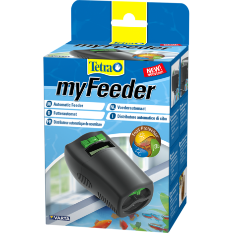 Krmítko TETRA MyFeeder 1ks  - 2