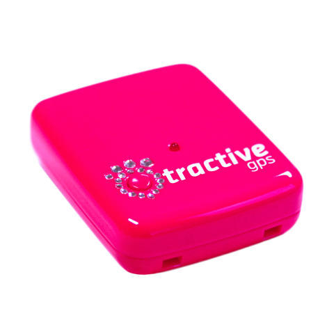Tractive GPS Tracker pro domácí mazlíčky  - 2