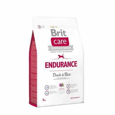 Granule BRIT Care Endurance Duck & Rice - 3