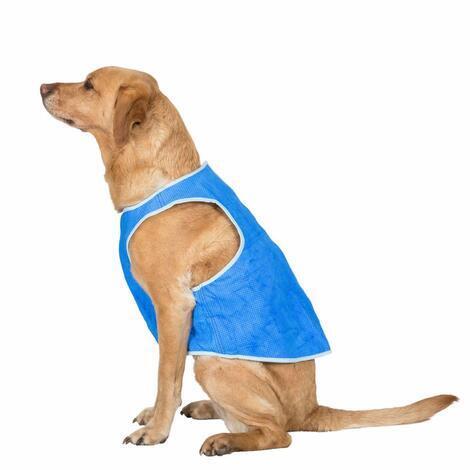 ALASKA - DOG COOLING VEST - 3